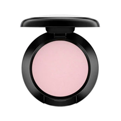 Тени для век MAC Cosmetics Small Eye Shadow Yogurt (Цвет Yogurt (M) variant_hex_name F2CDD0) тени для век mac cosmetics small eye shadow grain цвет grain s variant hex name e7bfb8
