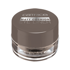 Подводка Catrice Matt Cushion Eye Liner C01 (Цвет C01 Cross-Border Grey variant_hex_name 70625B) fst 100x200 grey matt