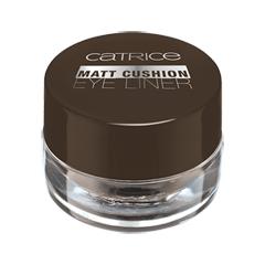 Matt Cushion Eye Liner C02 (Цвет C02 No-Border Brown variant_hex_name 43352B)