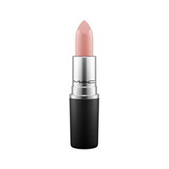Помада MAC Cosmetics Amplified Lipstick Blankety (Цвет Blankety  variant_hex_name D98B7E) sleek makeup губная помада lip v i p lipstick 3 6 гр 9 оттенков губная помада lip v i p lipstick 3 6 гр attitude тон 1012 3 6 гр