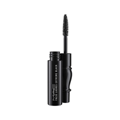 Тушь для ресниц MAC Cosmetics False Lashes Extreme Black Little (Цвет Carbon Black variant_hex_name 000000) essence тушь для ресниц the false lashes mascara extreme volume