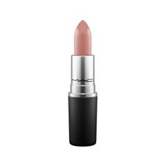 Помада MAC Cosmetics Lustre Lipstick Hug Me (Цвет Hug Me variant_hex_name BF7870) помада mac cosmetics matte lipstick tropic tonic цвет tropic tonic variant hex name f55047