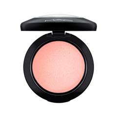 Румяна MAC Cosmetics Mineralize Blush Ray Beam (Цвет Ray Beam variant_hex_name FABAB0) mac mineralize blush румяна для лица dainty