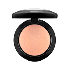 Румяна MAC Cosmetics Mineralize Blush Warm Soul (Цвет Warm Soul variant_hex_name F8B99C) mac mineralize skincare лосьон для интенсивного увлажнения mineralize skincare лоьсон для интенсивного увлажнения