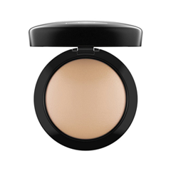 Праймер MAC Cosmetics Mineralize Skinfinish Natural Medium Golden (Цвет Medium Golden variant_hex_name D7A781) mac mineralize foundation компактная крем пудра для лица spf15 nc20