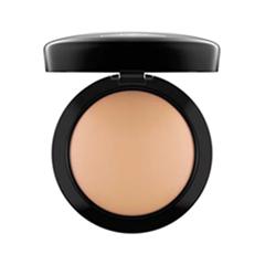 Компактная пудра MAC Cosmetics Mineralize Skinfinish Natural Medium Tan (Цвет Medium Tan variant_hex_name DCAC86) mac natural