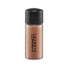 Тени для век MAC Cosmetics Pigment Little Naked (Цвет Naked variant_hex_name EFE5DC) mac pigment рассыпчатые тени naked