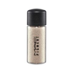 Тени для век MAC Cosmetics Pigment Little Vanilla (Цвет Vanilla variant_hex_name B8B1A9) пальто alina assi пальто длинные