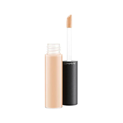 Консилер MAC Cosmetics Select Moisturecover Concealer NC15 (Цвет NC15 variant_hex_name D6C19A) основа под макияж new brand mc 4 nc50 nc spf 15 40 10colors nc15