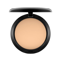 Тональная основа MAC Cosmetics Studio Fix Powder Plus Foundation C4 (Цвет C4 variant_hex_name F4C49C) лосьон лосьон mac l s fix 100ml