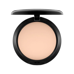 Тональная основа MAC Cosmetics Studio Fix Powder Plus Foundation N4 (Цвет N4 variant_hex_name FCD2BA) лосьон лосьон mac l s fix 100ml