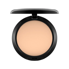 Тональная основа MAC Cosmetics Studio Fix Powder Plus Foundation N5 (Цвет N5 variant_hex_name F8C7A3) лосьон лосьон mac l s fix 100ml