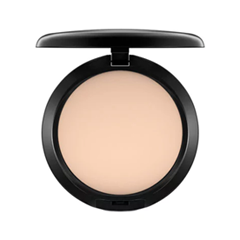 Тональная основа MAC Cosmetics Studio Fix Powder Plus Foundation NC15 (Цвет NC15 variant_hex_name F6D2B7) лосьон лосьон mac l s fix 100ml