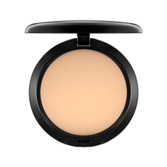Тональная основа MAC Cosmetics Studio Fix Powder Plus Foundation NC25 (Цвет NC25 variant_hex_name FECEA5) тональная основа mac cosmetics studio waterweight spf30 foundation nc25 цвет nc25 variant hex name f4c4a2