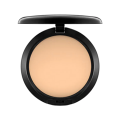 Тональная основа MAC Cosmetics Studio Fix Powder Plus Foundation NC35 (Цвет NC35 variant_hex_name FCCA9F) лосьон лосьон mac l s fix 100ml