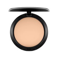 Тональная основа MAC Cosmetics Studio Fix Powder Plus Foundation NW22 (Цвет NW22 variant_hex_name FACBAB) лосьон лосьон mac l s fix 100ml