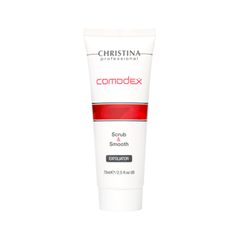 Скраб Christina Сomodex Scrub & Smooth Exfoliator (Объем 75 мл) крем christina comodex mattify