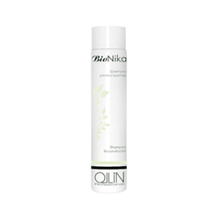 Шампунь Ollin Professional BioNika Shampoo Reconstructor (Объем 250 мл)