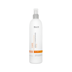 Спрей для укладки Ollin Professional Care Volume Spray Conditioner (Объем 250 мл) боди piazza italia piazza italia pi022ewydw69 page 7