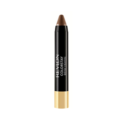 Карандаш для бровей Revlon ColorStay™ Brow Crayon 310 (Цвет 310 Soft Brown variant_hex_name 8F623F) карандаш для бровей revlon colorstay™ brow fantasy™ pencil