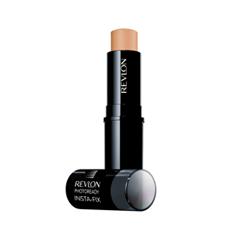 Тональная основа Revlon Photoready Insta-Fix™ Make Up 180 (Цвет 180 Rich Ginger variant_hex_name C08668) revlon photoready insta fix хайлайтер стик 210 gold light