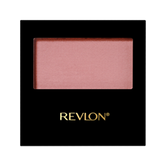 Румяна Revlon Powder Blush 004 (Цвет 004 Rosy Rendezvous variant_hex_name DEB9B9) revlon powder blush румяна 001 oh baby pink