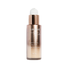 Тональная основа Lumene Nordic Nude Natural Glow Fluid Foundation SPF20 4 (Цвет Тон 4 variant_hex_name D0AB8E)