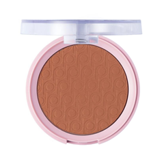 Бронзатор Flormar Pretty Bronze Powder BR02 (Цвет BR02 Nude Bronze variant_hex_name B97158) цены онлайн