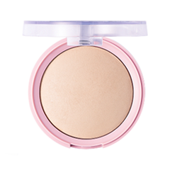 Компактная пудра Flormar Pretty Mattifying Pressed Powder 003 (Цвет 003 variant_hex_name F4CFB2) пудра essence mattifying compact powder 04 цвет 04 perfect beige variant hex name facfbb
