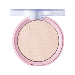Компактная пудра Flormar Pretty Pressed Powder 003 (Цвет 003 Light Porcelain Pink variant_hex_name E5CEC6) товары для праздника pretty wedding 10meters diy pw 003