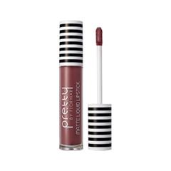Жидкая помада Flormar Pretty Pretty Matte Liquid Lipstick 006 (Цвет 006 Flirty Pink variant_hex_name 783441)