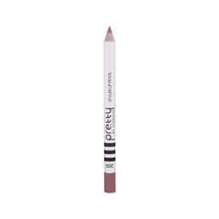 Карандаш для губ Flormar Pretty Pretty Styler Lip Pencil 205 (Цвет 205 Mauve variant_hex_name 9E6168) смартфон xiaomi redmi 4a 16gb gray
