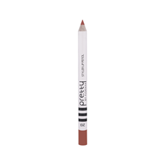 Карандаш для губ Flormar Pretty Pretty Styler Lip Pencil 213 (Цвет 213 Misty Rose variant_hex_name AA5246) 6 pack receivers wireless in ear monitor system professional dual channels transmitter sr 2050 iem
