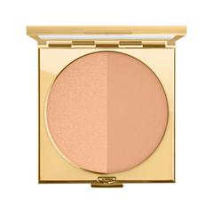 Румяна MAC Cosmetics Padma Lakshmi Powder Blush Duo Moon & Shine (Цвет Moon & Shine variant_hex_name F2B893)