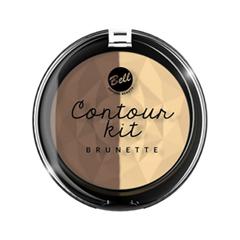 Contour Kit 01 (Цвет 01 Brunette variant_hex_name AE8E75)
