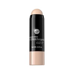 Hypoallergenic Blend Stick Make-Up 02 (Цвет 02 Rose Natural variant_hex_name FDDBC2)