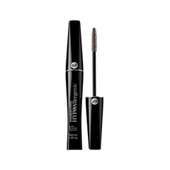 Тушь для ресниц Bell HYPOAllergenic Long & Volume Mascara 20 (Цвет 20 variant_hex_name 301C15) essence тушь для ресниц the false lashes mascara extreme volume