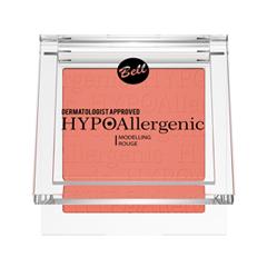 Hypoallergenic Modelling Rouge 02 (Цвет 02 variant_hex_name E99782)