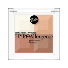 Hypoallergenic Multi Bronze Powder 01 (Цвет 01 variant_hex_name E7B594)
