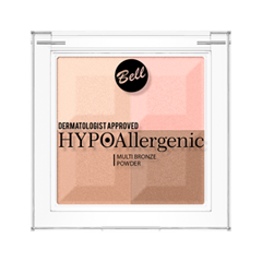 Hypoallergenic Multi Bronze Powder 02 (Цвет 02 variant_hex_name FFD3C8)
