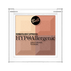 Hypoallergenic Multi Bronze Powder 03 (Цвет 03 variant_hex_name DA927B)