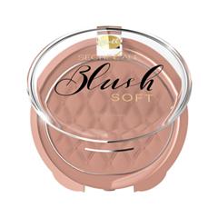 Secretale Soft Blush 02 (Цвет 02 Velvet Apricot variant_hex_name CD988A)