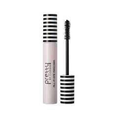 Тушь для ресниц Flormar Pretty All in One Mascara (Цвет Black variant_hex_name 000000)