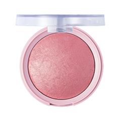 Baked Blush 002 (Цвет 002 Pink Love variant_hex_name E39BA6)