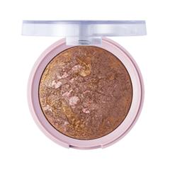 Baked Blush 004 (Цвет 004 Shimmer Bronze variant_hex_name C58A7C)