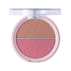 Matte Blush 001 (Цвет 001 Pinky Peach variant_hex_name E77388)
