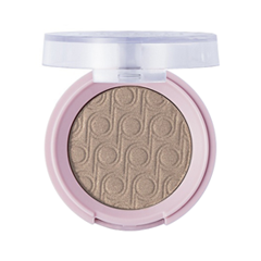 Тени для век Flormar Pretty Single Eyeshadow 003 (Цвет 003 Warm Beige variant_hex_name B69687) товары для праздника pretty wedding 10meters diy pw 003