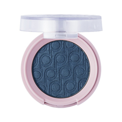 Тени для век Flormar Pretty Single Eyeshadow 015 (Цвет 015 Deep Sky Blue variant_hex_name 305774) blue sky чаша северный олень