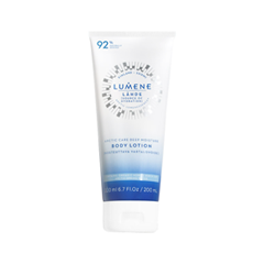 Лосьон для тела Lumene Lähde Arctic Care Deep Moisture Body Lotion (Объем 200 мл) лосьон tony moly body with moisture body lotion