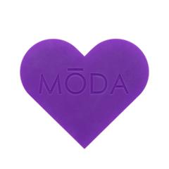 Очищение и хранение Royal & Langnickel Moda Heart Scrubby Cleaning Pad